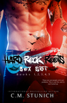 Hard Rock Roots Box Set (Hard Rock Roots, #1-5)