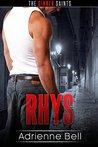 Rhys (The Sinner Saints, #2)