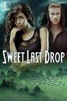 Sweet Last Drop (Night Blood, #2)