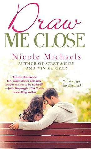 Draw Me Close (Hearts and Crafts, #3)