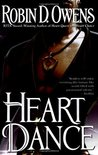 Heart Dance (Celta's Heartmates, #6)