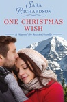 One Christmas Wish (Heart of the Rockies, #2.5)