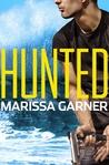 Hunted (FBI Heat #1)