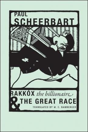 Rakkóx the Billionaire & the Great Race