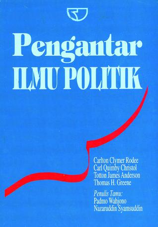 Pdf politik pengantar buku ilmu