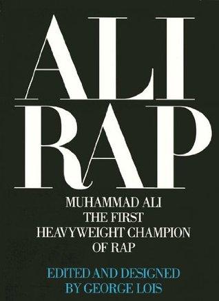 Ali Rap by Muhammad Ali