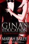 Gina's Education