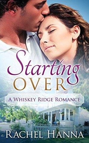 STARTING OVER, a novel.