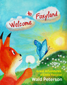 Welcome to Foxyland by Wald Peterson