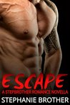 Escape by Stephanie Brother