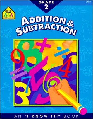 Addition and Subtraction 2-Workbook
