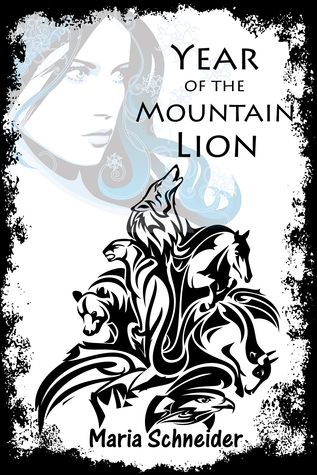 Year of the Mountain Lion