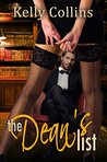 The Dean's List by Kelly Collins