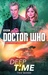 Doctor Who Deep Time by Trevor Baxendale