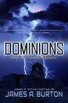 Dominions (The Bladesmith Book 2)