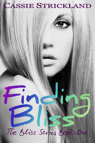 Finding Bliss (The Bliss Series, #1)
