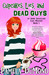 Cupcakes, Lies, and Dead Guys (Annie Graceland Mystery, #1) by Pamela DuMond