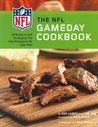 The NFL Gameday Cookbook: 150 Recipes to Feed the Hungriest Fan from the Preseason to the Super Bowl