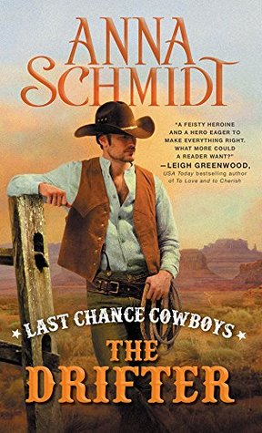 The Drifter (Last Chance Cowboys #1)