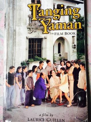 reaction paper for tanging yaman film