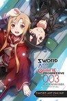 Sword Art Online: Progressive, Vol. 3 (Sword Art Online: Progressive Light Novel, #3)