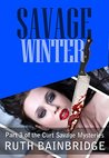 Savage Winter (Curt Savage Mysteries #3)