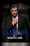 Fearless (Mob Boss, #2)