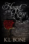 Heart of the Rose (Black Rose #2)