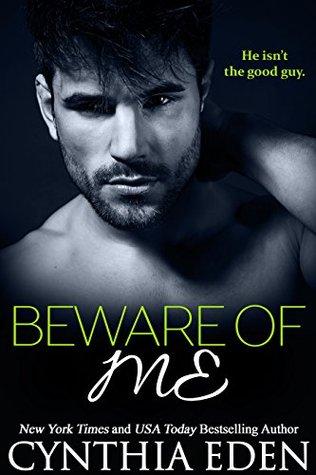 Beware of Me (Dark Obsession, #4)