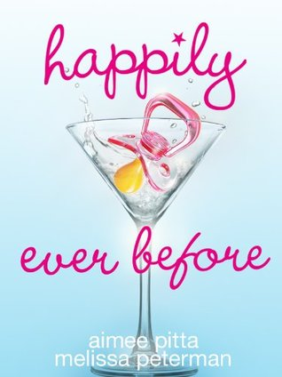 Happily Ever Before by Aimee Pitta
