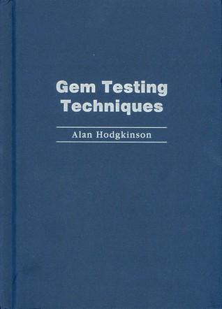 Gem Testing Techniques