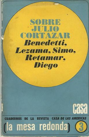 Sobre Julio Cortázar