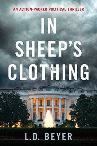 In Sheep's Clothing (Matthew Richter, #1)
