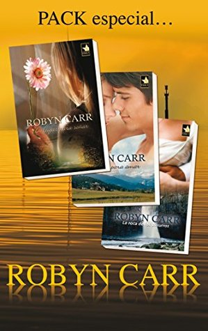 Pack Robyn Carr (Virgin River, #1-3)