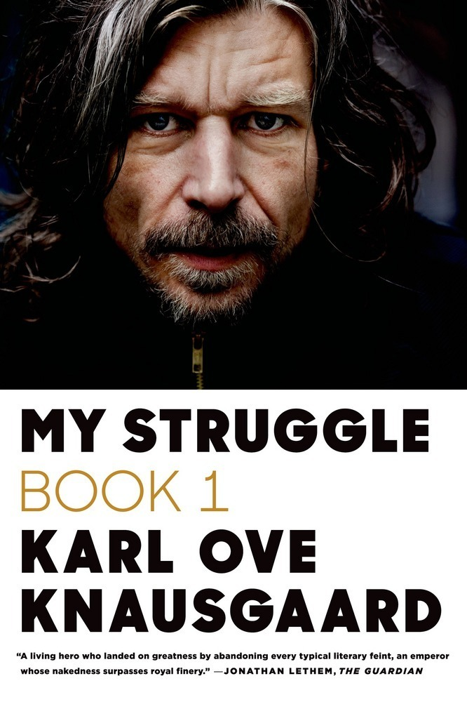 My Struggle (My Struggle, #1)