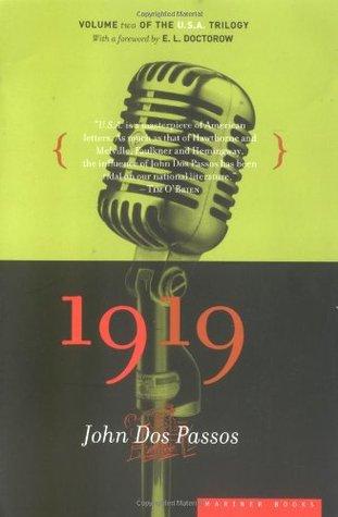 1919 (U.S.A., #2)