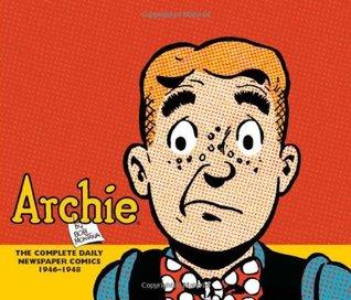 Archie: The Classic Newspaper Comics, Volume 1 (1946-1948)