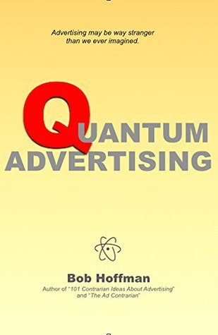 Quantum Advertising: A brief reflection on the nature of advertising