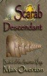 Scarab: Descendant (The Amarnan Kings, #6)