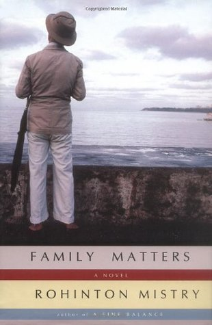Ebook Family Matters by Rohinton Mistry read!