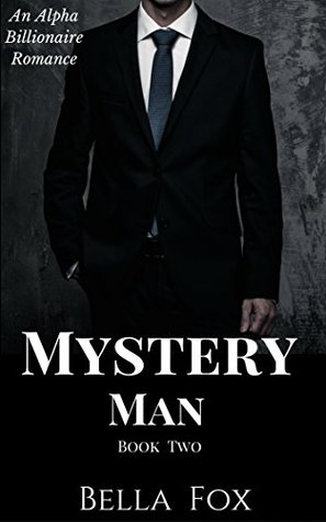 Mystery Man: Book Two