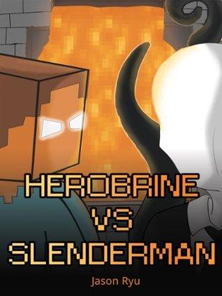 Herobrine vs Slenderman