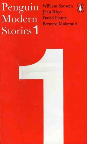 Penguin Modern Stories 1