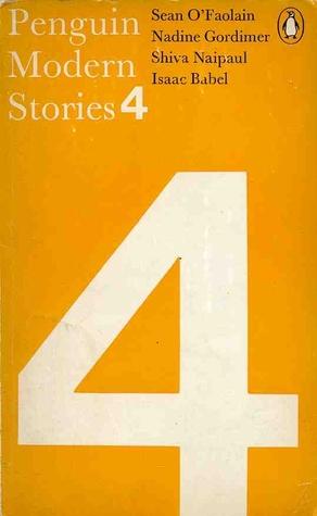 Penguin Modern Stories 4