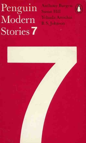 Penguin Modern Stories 7