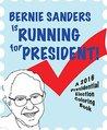 Bernie Sanders is Running for President!