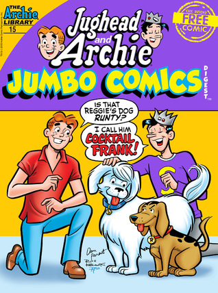 Jughead and Archie Jumbo Comics #15