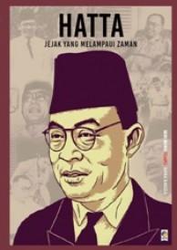 Hatta by Tim Buku TEMPO