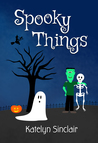 Download Spooky Things