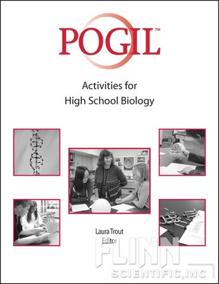 Pogil activities for high school biology by laura trout pogil activities for high school biology fandeluxe Gallery